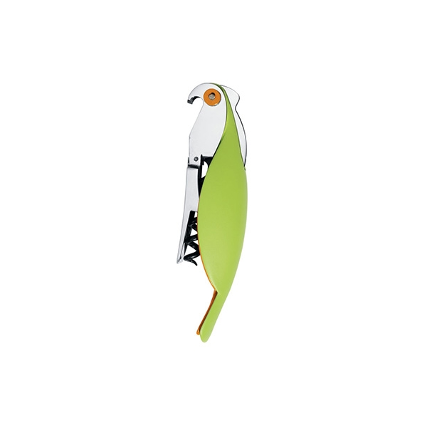 [Alessi]알레시 패롯 와인오프너_그린/Parrot/AAM32 GR